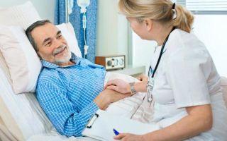 Что входит в лечение гипертонии?