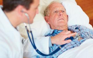 Сестринский процесс при ишемической болезни сердца