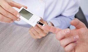 Как осуществить уход при сахарном диабете?