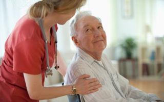 Как ухаживать за пациентом с сердечной недостаточностью?