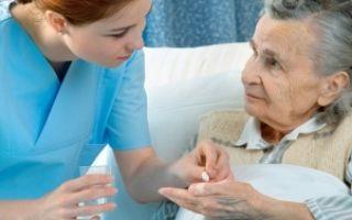 Что входит в лечение цирроза печени?