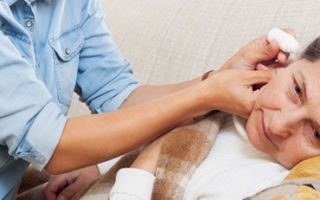 Как проходит уход за тяжелобольным?