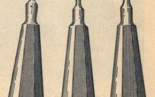 В чем заключается стерилизация инструментов?