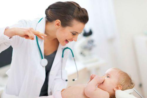 Техника проведения туалета пупочной ранки при омфалите у новорожденных