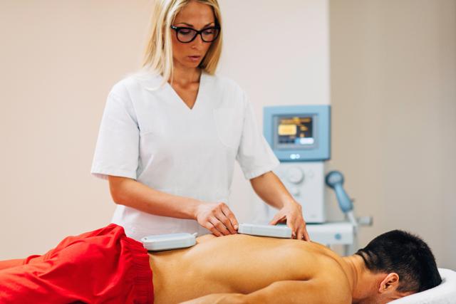 Магнитотерапия, показания и противопоказания, методика