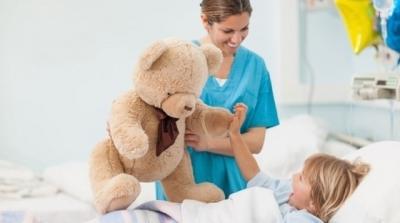 Сестринский процесс при острой пневмонии у детей