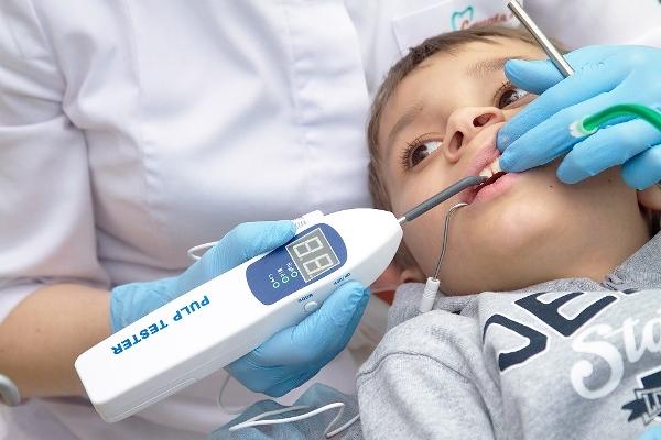 ЭОД (Электроодонтодиагностика) в стоматологии