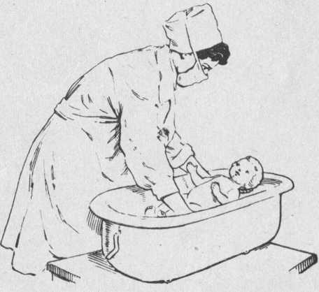 Особенности кожи и слизистых оболочек новорождённого