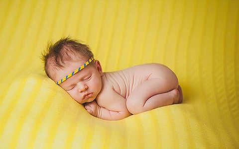 Желтуха новорожденных, причины, лечение