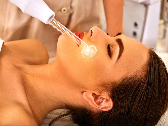 Дарсонвализация в стоматологии