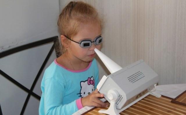 Ультрафиолетовое излучение в медицине, приборы, показания, методика