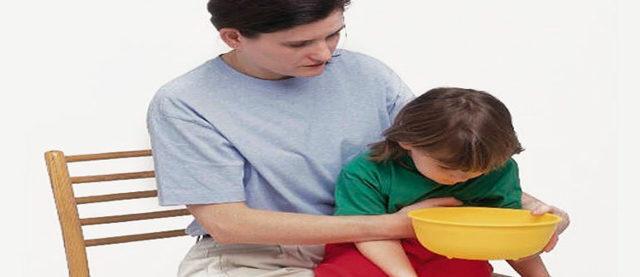 Техника промывания желудка у детей различного возраста