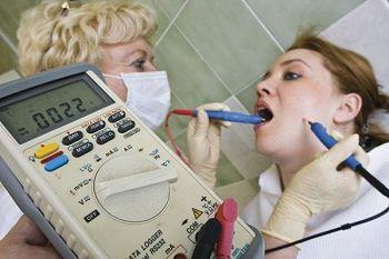 УВЧ терапия в стоматологии